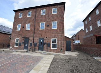 Thumbnail 2 bed town house to rent in Coltman Way, Leeds, West Yorkshire