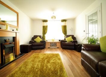Thumbnail 4 bed end terrace house for sale in Jubilee Drive, Polegate