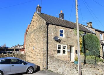 Thumbnail 2 bedroom property to rent in Chesterfield Road, Two Dales, Matlock