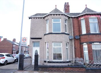Thumbnail 4 bed end terrace house for sale in Greengate Street, Barrow-In-Furness