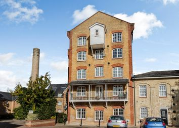 Thumbnail 2 bedroom flat for sale in Sele Mill, Hertford, Hertfordshire