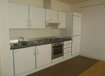 Thumbnail 2 bed flat to rent in The Atrium, Morledge Street, Leicester