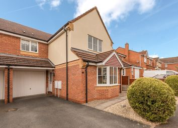 Thumbnail 3 bed link-detached house for sale in Shireland Lane, Brockhill, Redditch