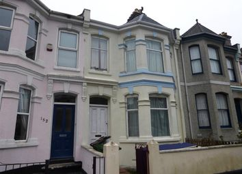 Thumbnail 5 bed property to rent in Pasley Street, Plymouth