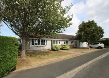Thumbnail 3 bed detached bungalow for sale in Marlborough Crescent, Ramsey, Isle Of Man