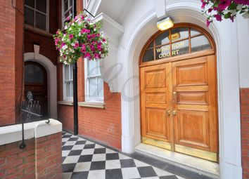 Thumbnail 4 bed flat to rent in Moscow Road, Bayswater