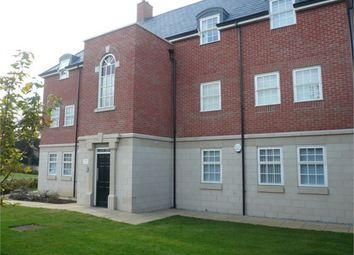 Thumbnail 2 bed flat to rent in Hamilton Mews, Town Centre, Doncaster