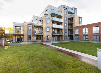 Thumbnail 2 bed flat for sale in Reading Riverside, Reading