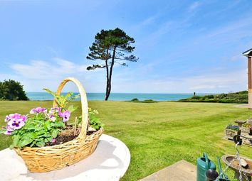 Thumbnail 2 bed flat for sale in Granville Road, Totland Bay, Isle Of Wight