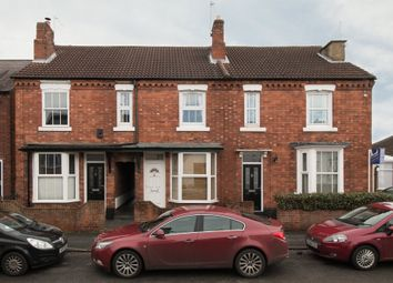 Thumbnail 4 bedroom terraced house to rent in Packington Hill, Kegworth, Derby