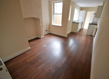 Thumbnail 1 bed flat to rent in Timber Street, Wigston