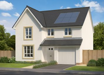 "Thumbnail 4 bed detached house for sale in ""Cullen"" at Prestongrange, Prestonpans"
