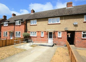 Thumbnail 3 bed terraced house for sale in Celandine Road, Hersham, Walton-On-Thames