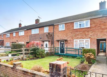 3 bed terraced house for sale in Longcroft Road, Thatcham, Berkshire RG19