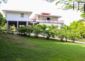 Thumbnail 4 bed detached house for sale in Palm Court Bathway, Bathway, St. Patrick's, Grenada