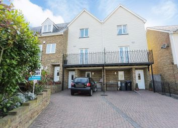 Thumbnail 3 bed terraced house for sale in Eldon Grove, Ramsgate