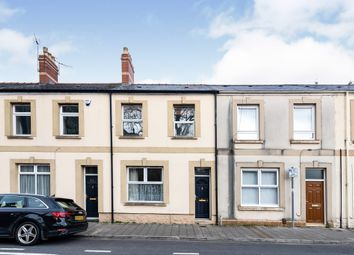 Thumbnail 2 bed terraced house for sale in Metal Street, Adamsdown, Cardiff