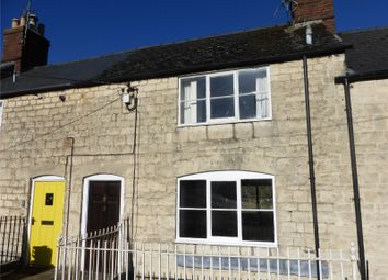 Thumbnail 2 bed terraced house for sale in Summer Street, Stroud, Gloucestershire