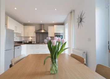 Thumbnail 4 bed town house for sale in Mimosa Avenue, Minster On Sea, Sheerness