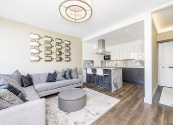 Thumbnail 1 bed flat to rent in Millbank Court, 24 John Islip Street, Westminster, London