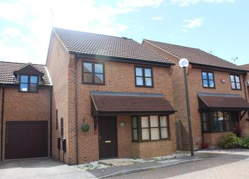 Thumbnail 4 bed detached house to rent in Brantwood Close, Westcroft, Milton Keynes