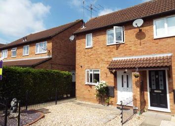 Thumbnail 2 bed end terrace house for sale in Bayleaf Avenue, Haydon Wick, Swindon, Wiltshire