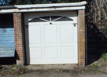 Thumbnail Parking/garage to rent in Colebrook Close, Leicester