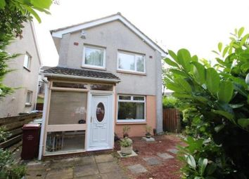 Thumbnail 3 bedroom detached house for sale in Forth Crescent, Mossneuk, East Kilbride, South Lanarkshire