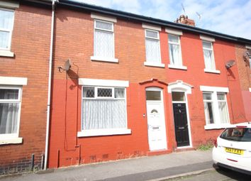 3 bed terraced house for sale in Clyde Street, Ashton-On-Ribble, Preston PR2