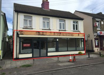 Thumbnail Office for sale in Shoebury Road, Thorpe Bay, Essex