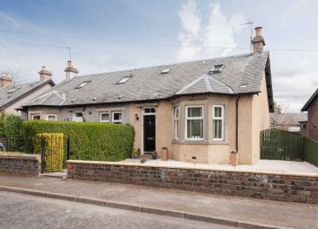 Thumbnail 3 bed cottage for sale in St. Davids, Newtongrange, Midlothian