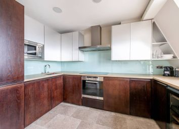 Thumbnail 2 bed flat to rent in Cornwall Gardens, South Kensington, London SW74Al