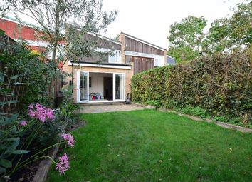 Thumbnail 3 bed terraced house for sale in Taylors Crescent, Cranleigh, Surrey
