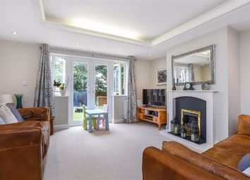 Thumbnail 4 bed semi-detached house for sale in Carlyle Avenue, Bromley, Kent