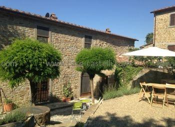 Thumbnail 2 bed villa for sale in Cortona, Arezzo, Tuscany, Italy