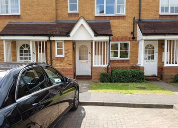 Thumbnail 3 bed link-detached house to rent in Chaucer Way, London