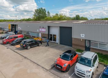 Thumbnail Industrial to let in River Ray Industrial Estate, Barnfield Road, Swindon