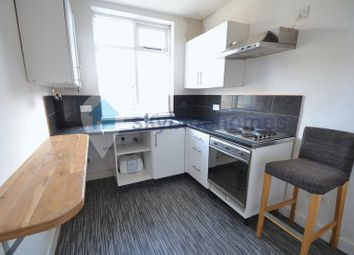 Thumbnail 1 bed flat to rent in Trafford Road, Leicester