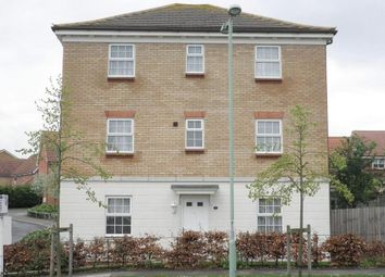 Thumbnail 6 bed detached house to rent in Wagtail Drive, Bury St. Edmunds
