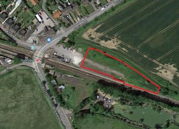 Thumbnail Land for sale in Land Adjacent To Station Yard, Brocklesby Road, Habrough