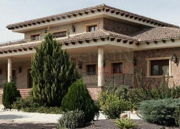 Thumbnail 5 bed country house for sale in Callosa De Segura, Costa Blanca South, Spain