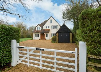 Thumbnail 6 bedroom detached house for sale in Potter Row, Great Missenden