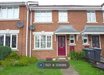 Thumbnail 3 bed terraced house to rent in Lower Court, Trowbridge