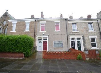 Thumbnail 2 bed flat to rent in Princes Street, North Shields
