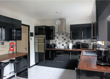 Thumbnail 3 bed semi-detached house for sale in High View Road, Ipswich