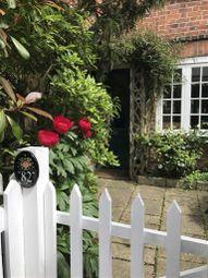 Thumbnail 2 bedroom property for sale in Totteridge Village, London
