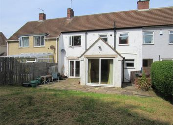 Thumbnail 3 bed terraced house to rent in Broadway West, Gosforth, Newcastle.