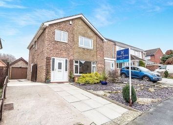 Thumbnail 4 bed detached house for sale in Earlsway, Euxton, Chorley