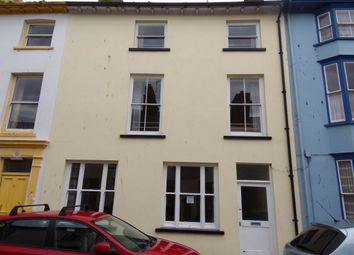 Thumbnail 5 bed shared accommodation to rent in 8 New Street, Aberystwyth, Ceredigion