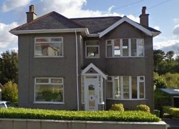 Thumbnail 3 bed detached house for sale in Whitebridge Road, Onchan, Isle Of Man